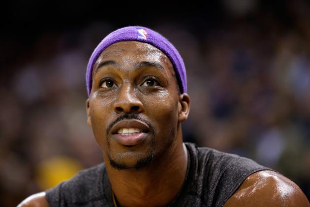 Could GS Warriors Actually Pull Off Fabled Sign-and-Trade for Dwight Howard?