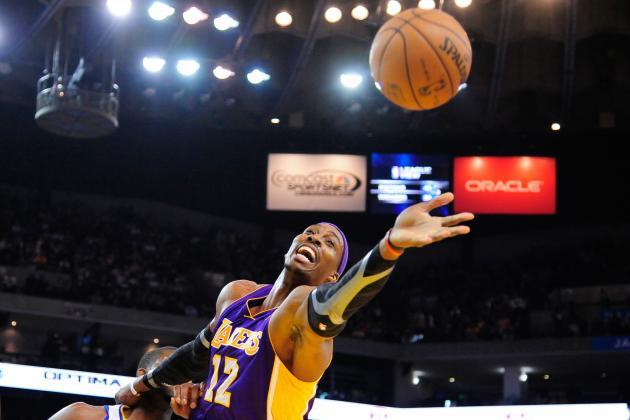 NBA Trade Rumors: Latest on Warriors' Pursuit of Dwight Howard