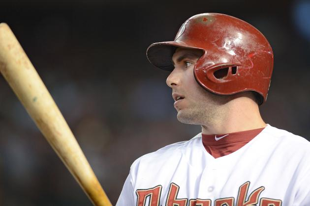 2013 MLB All-Star Game: Comparing Joey Votto and Paul Goldschmidt