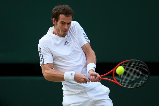 Janowicz vs. Murray: Recap and Results from Wimbledon 2013 Men's Semifinal