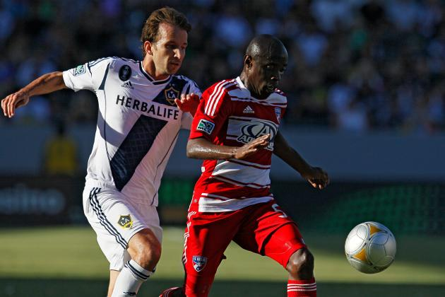 FC Dallas, Sporting Kansas City on Upset Alert in MLS This Weekend