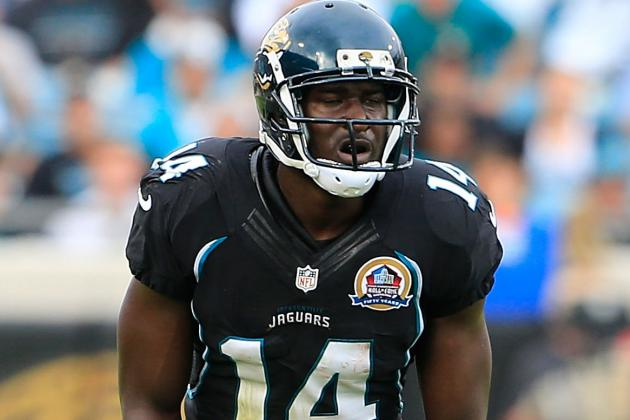 Justin Blackmon Has Groin Surgery