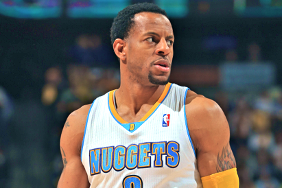 Andre Iguodala Rumors: Latest on Nuggets and More Interested in Free-Agent SG