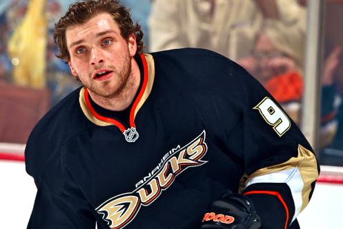 Anaheim Ducks Trade Bobby Ryan to Ottawa Senators