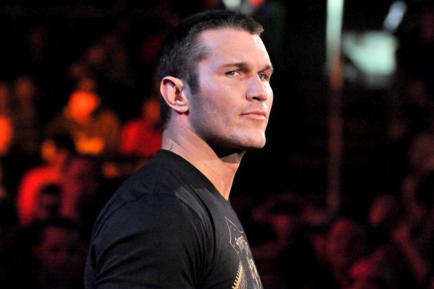 WWE SmackDown Classic Match of the Week: Rey Mysterio vs. Randy Orton 2006