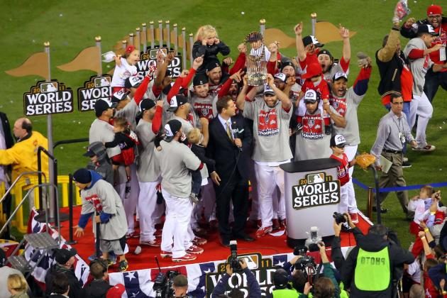 How the MLB All-Star Game, Rosters Should Look If It Truly Means Something