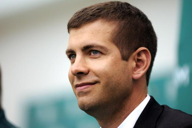 New Celtics Coach Brad Stevens to Honor Parade Commitment