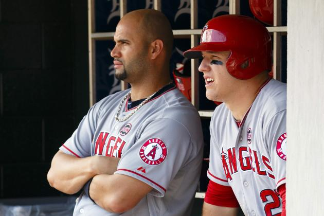 Will Injury-Riddled Angels Star Albert Pujols Ever Return to MLB Greatness?