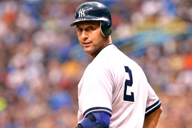 What Can the Yankees, Fans Expect from Derek Jeter for the Rest of 2013?