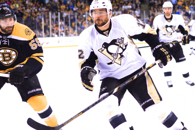 NHL Trade Rumors and Free Agency 2013: Live Updates from Around the League