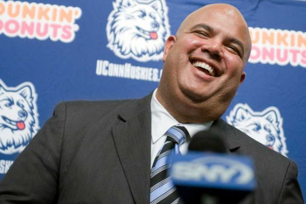 AD Says UConn Done Chasing Other Conferences