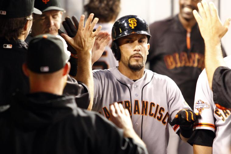 San Francisco Giants: Reds Review and Dodgers Preview