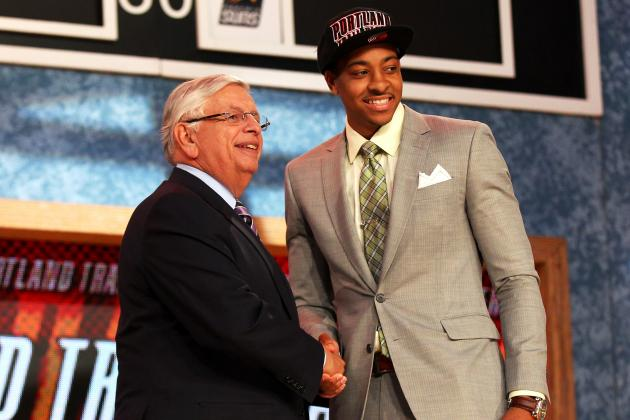 McCollum, Lillard on Blazers' Summer League Roster