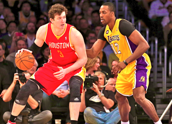 Dwight Howard Rumors: Latest on Lakers, Rockets, Mavericks and More