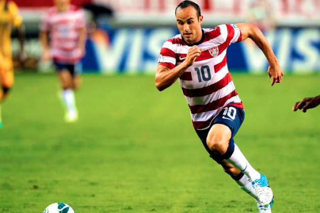 United States vs. Guatemala: Live Score, Highlights, Recap
