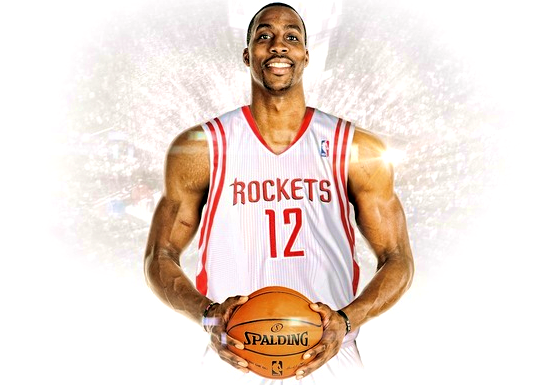 Dwight Howard Chooses Houston Rockets as Next Destination