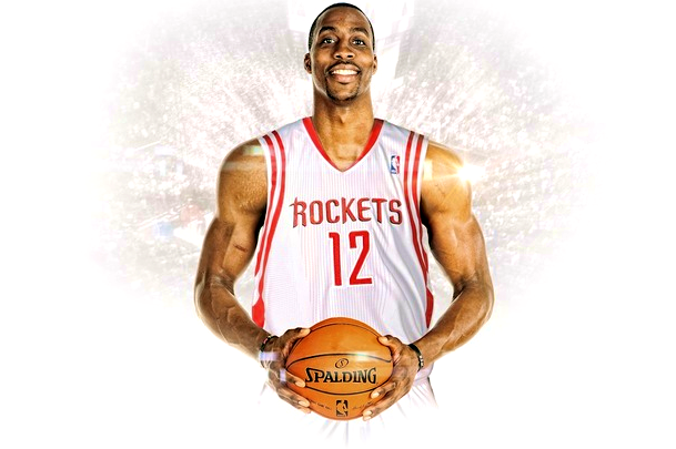 Dwight Howard Officially Chooses to Sign With Houston Rockets
