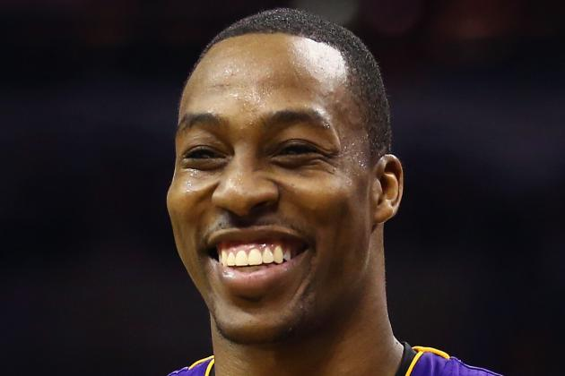 Winners & Losers of Dwight Howard's Decision to Sign with Houston Rockets
