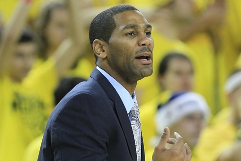 Michigan Assistant LaVall Jordan Is Best Candidtate for Butler Job