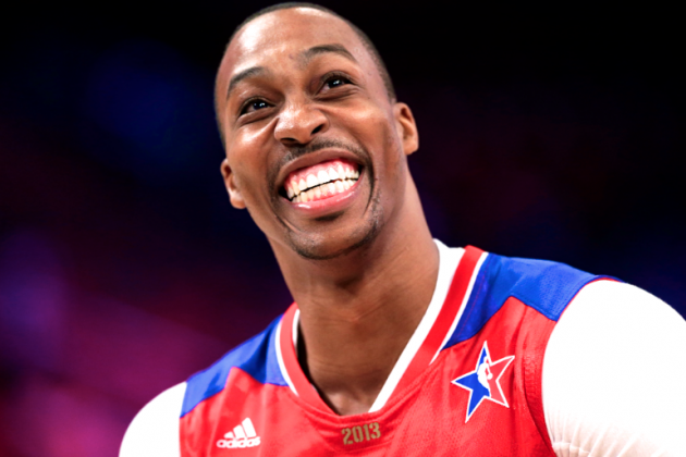 What's Next For New-Look Houston Rockets After Landing Dwight Howard?