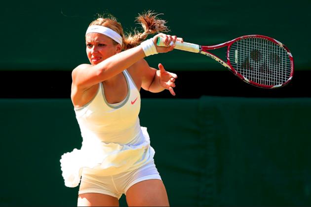 Wimbledon 2013 Results: Previewing Bartoli vs. Lisicki Women's Final