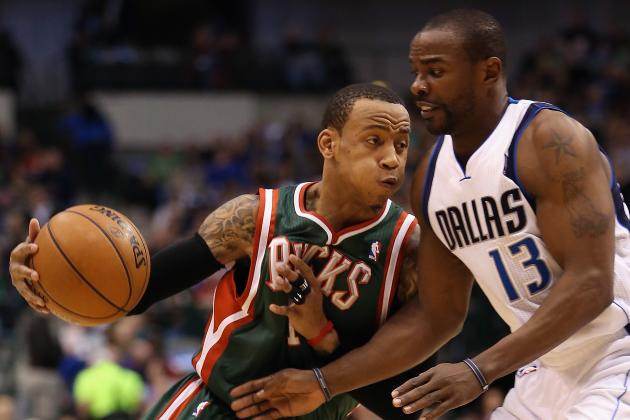 NBA Rumors: Latest Buzz on Monta Ellis, Shaun Livingston and More