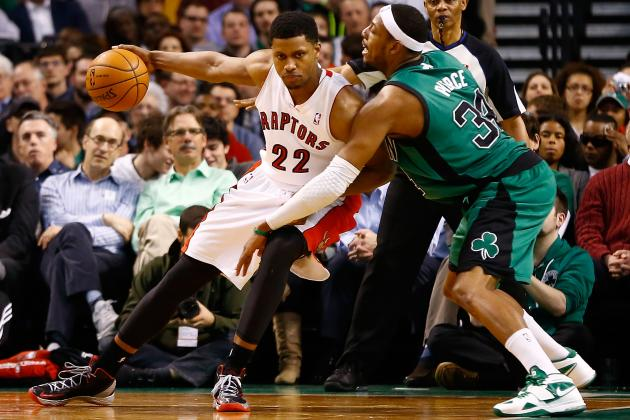Toronto Raptors Free Agency Talk: Recapping All the Latest Chatter