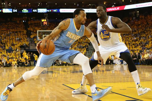 Golden State Warriors Rumors: Breaking Down Buzz Surrounding NBA Free Agency