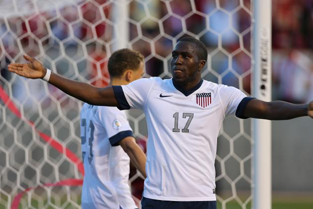 USMNT: Good Day for US as Guzan Signs New Deal, Altidore Prepares for Sunderland