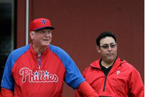 Amaro: 'These Next 10 Days Are Big' for Phillies