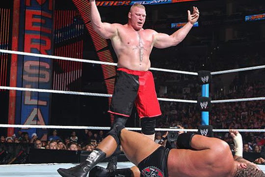 Brock Lesnar: Why His Stagnant Role in the WWE Isn't Helping the Company