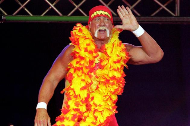 TNA Wrestling: Should Hulk Hogan Return to the Ring Against Bully Ray?