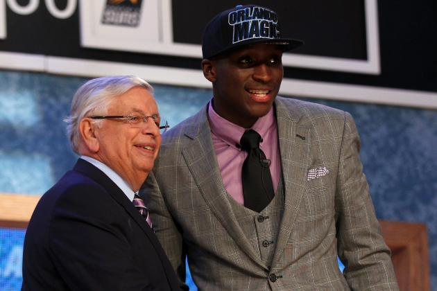 Checklist for No. 2 Draft Pick Victor Oladipo to Thrive With Orlando Magic