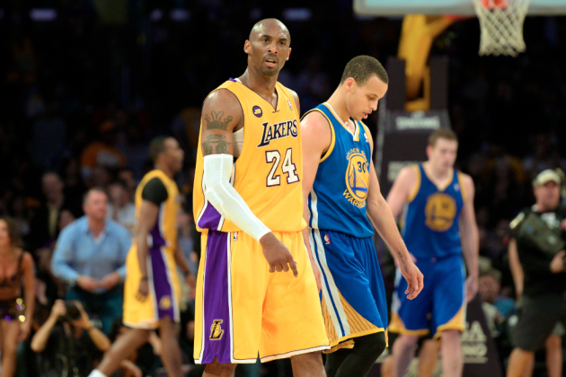 What's Next for LA Lakers After Losing Out in Dwight Howard Sweepstakes?