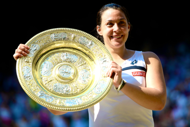 Bartoli vs. Lisicki: Recap and Results from Wimbledon 2013 Women's Final