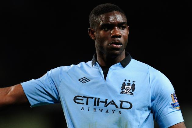 Manchester City Confident Micah Richards Will Sign New Deal