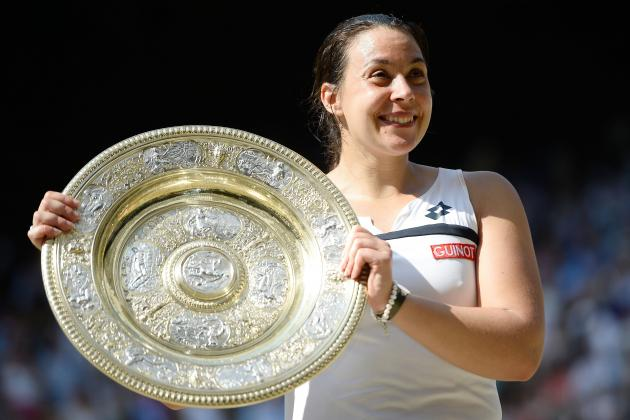 Wimbledon 2013 Results: How Marion Bartoli's Title Impacts Women's Tennis