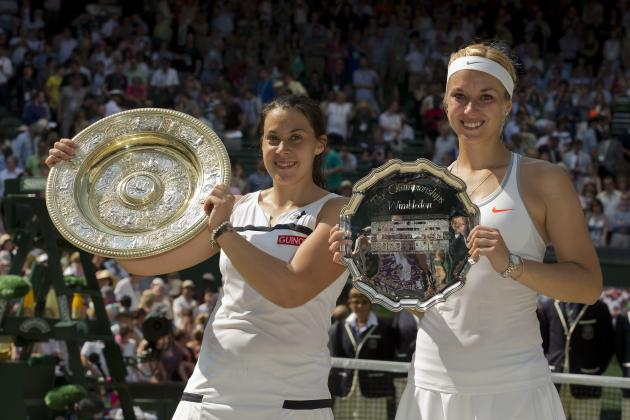Bartoli vs. Lisicki: How Each Wimbledon Finalist Will Fare at US Open