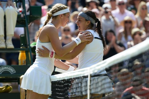 Bartoli vs. Lisicki: Wimbledon Success Will Be Springboard for Both Finalists