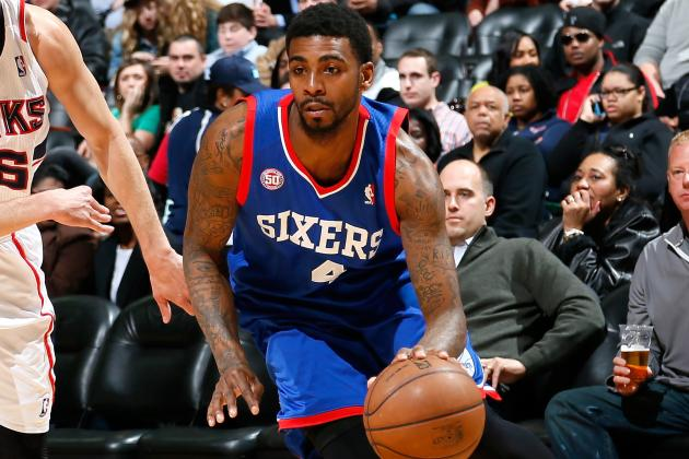 Blazers to Sign Dorell Wright to 2-Year Deal