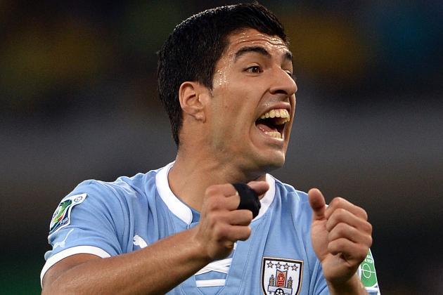 Chelsea Transfer Rumours: Luis Suarez Would Be Huge Coup for Rebuilding Blues
