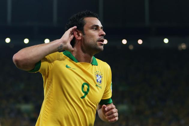 Putting a Value on Brazil International and Possible Manchester City Target Fred