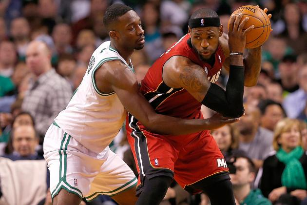 Boston Celtics: What Jeff Green Must Improve to Become an All-Star