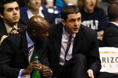 Butler Hires Assistant Brandon Miller as Next HC