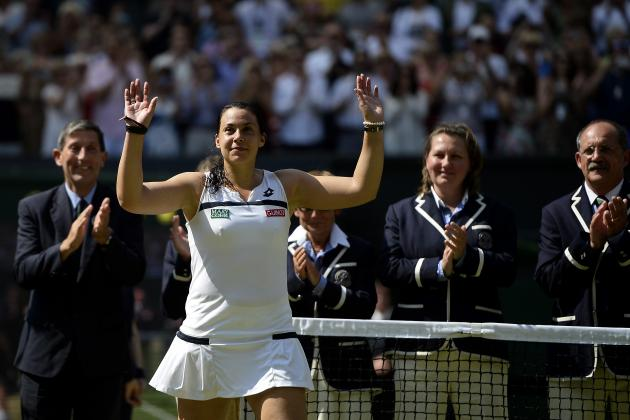 Wimbledon 2013 Results: Marion Bartoli Will Build off Title Heading into US Open