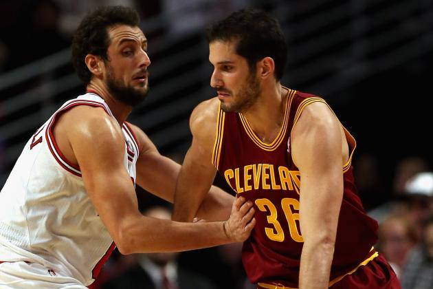 Report: Rockets, Casspi Agree on 2-Year Deal
