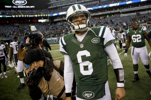 New York Jets 2013 Season Preview: Why Play-Action Pass Will Be Key