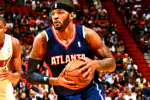 Pistons Sign Josh Smith to $56M Deal
