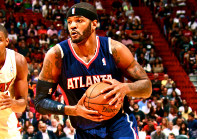 Josh Smith to Pistons: Detroit Officially Sign Star SF to 4-Year Deal
