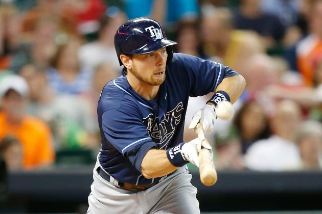 Ben Zobrist Returns to Lineup vs. White Sox
